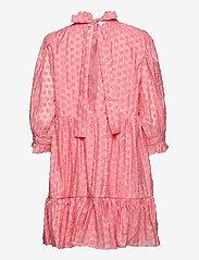 By Malina - Arya dress - vardagsklänningar - coral rose - 1