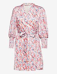 By Malina - Hope dress - sommarklänningar - watercolor - 1