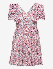 By Malina - Aurelia dress - sommarklänningar - watercolor - 1