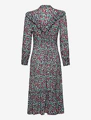 By Malina - Leah dress - vardagsklänningar - wild blossom - 2