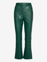 Nico pants - DEEP GREEN
