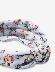 By Malina - Wilma headband - haar accessoires - french rose sky blue - 2