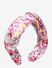 By Malina - Wilma headband - accessories - sorbet floral - 1