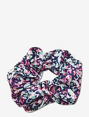 By Malina - Simone scrunchie - scrunchies - wild blossom - 1