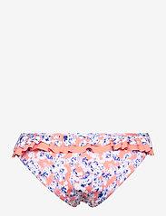 By Malina - Cori bikini bottom - bikinitrosor - watercolor - 2