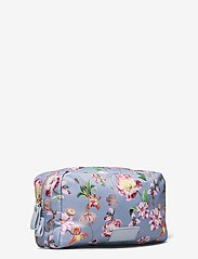 By Malina - Travel cosmetics large - necessärer - french rose sky blue - 2