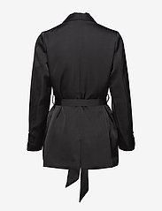 By Malina - Day jacket - kavajer - black - 2