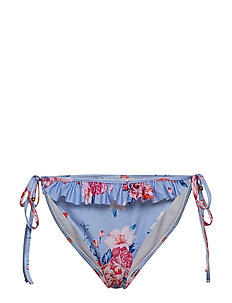 Gigi bikini bottom - FLIRTY FLOWER