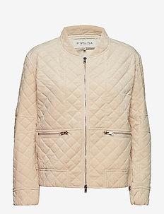 Callie jacket - CHAMPAGNE