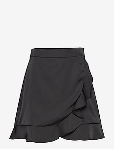 Deena skirt - BLACK