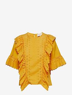 Naomi blouse - MANGO