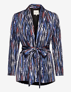 Day jacket - blazere - ikat