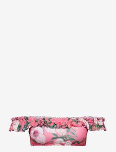 Kimmie bikini top - DAIQUIRI ROSE