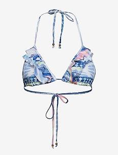 Gigi bikini top - PARAíSO