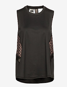 Tank top - hihattomat topit - iconic print mud