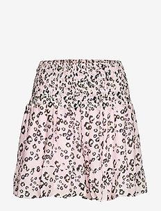 Paloma skirt - LEO PINK