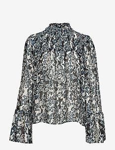 Donna blouse - LEOPARDI