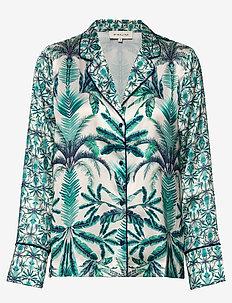 Rio shirt - BENEATH THE PALMS