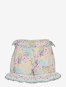 Mini Valentina shorts - shorts - summer blooms