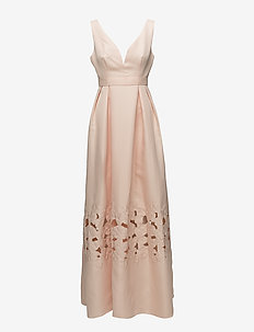 Liv dress - PINK APRICOT