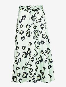 Carmen skirt - LEO AQUA