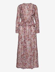 Gio dress - paitamekot - sorbet floral