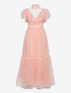 Jolie dress - kveldskjoler - dusty pink