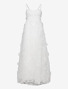 Aline gown - brudekjoler - ivory