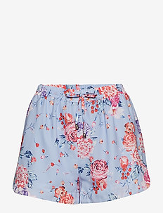 Minnie shorts - FLIRTY FLOWER