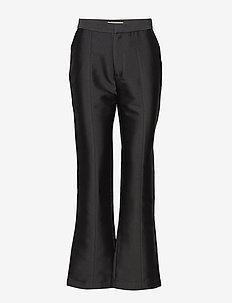 Elvina pants - BLACK