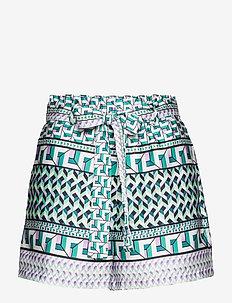 Ally shorts - DECO