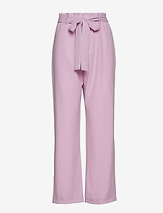 Hailey pants - VIOLET