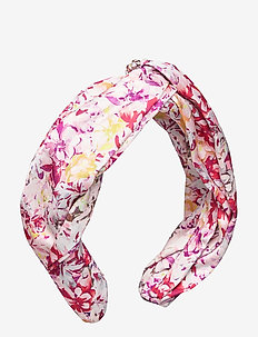 Wilma headband - accessoires pour cheveux - sorbet floral