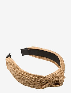 Ana headband - CREAM