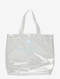 Cruise tote bag - CLEAR