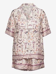 Belle pyjama - pyjamas - botanic tribe