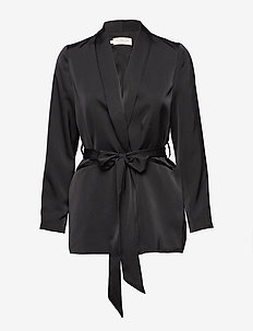 Day jacket - BLACK