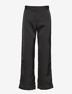 Edina pants - BLACK