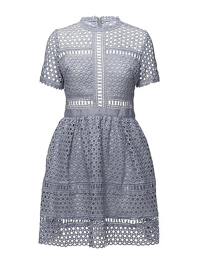 Emily dress - COSTA BLUE