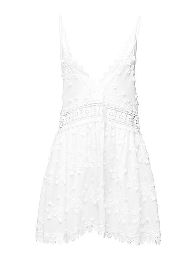 Issa mini dress - WHITE