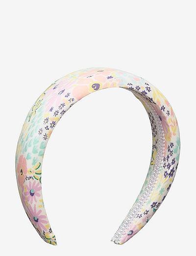 Sally headband - hårband - summer blooms