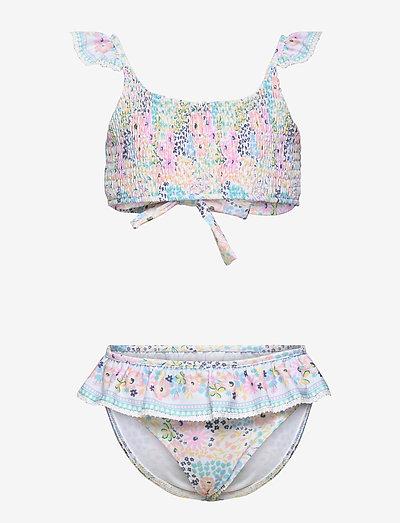 Mini Elena bikini - bikinis - summer blooms