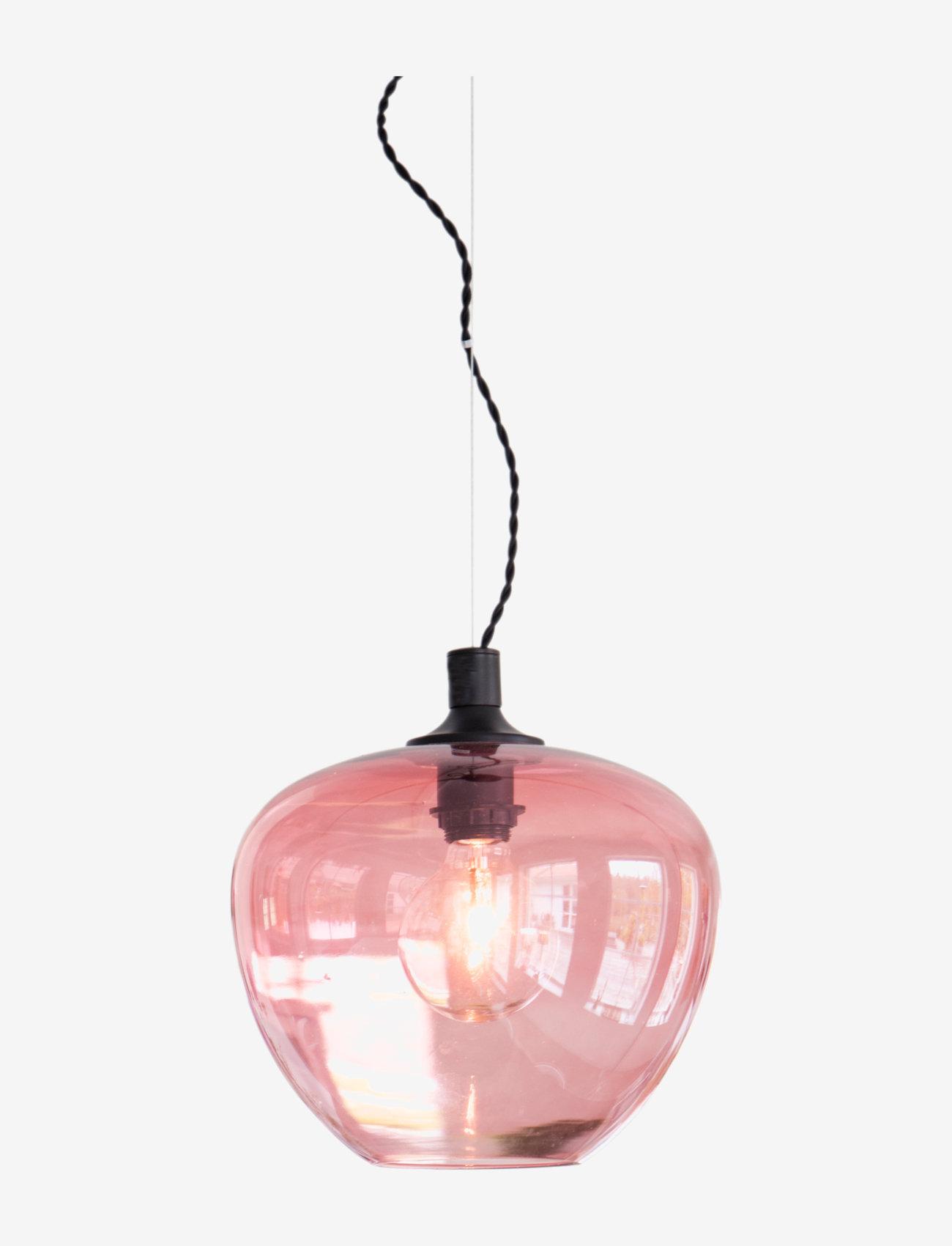 By Rydéns - Ceiling lamp Bellissimo - pendler - pink - 0