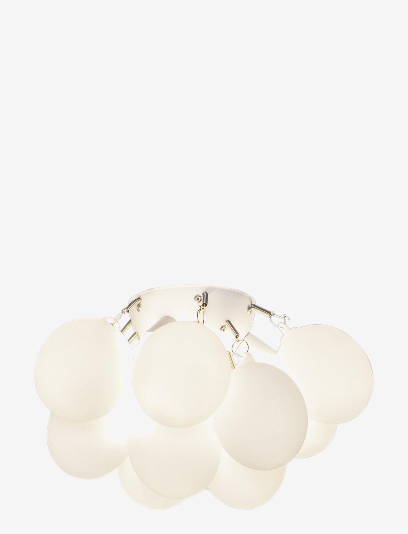 By Rydéns - Gross Ceiling light - taklamper - matt white - 0
