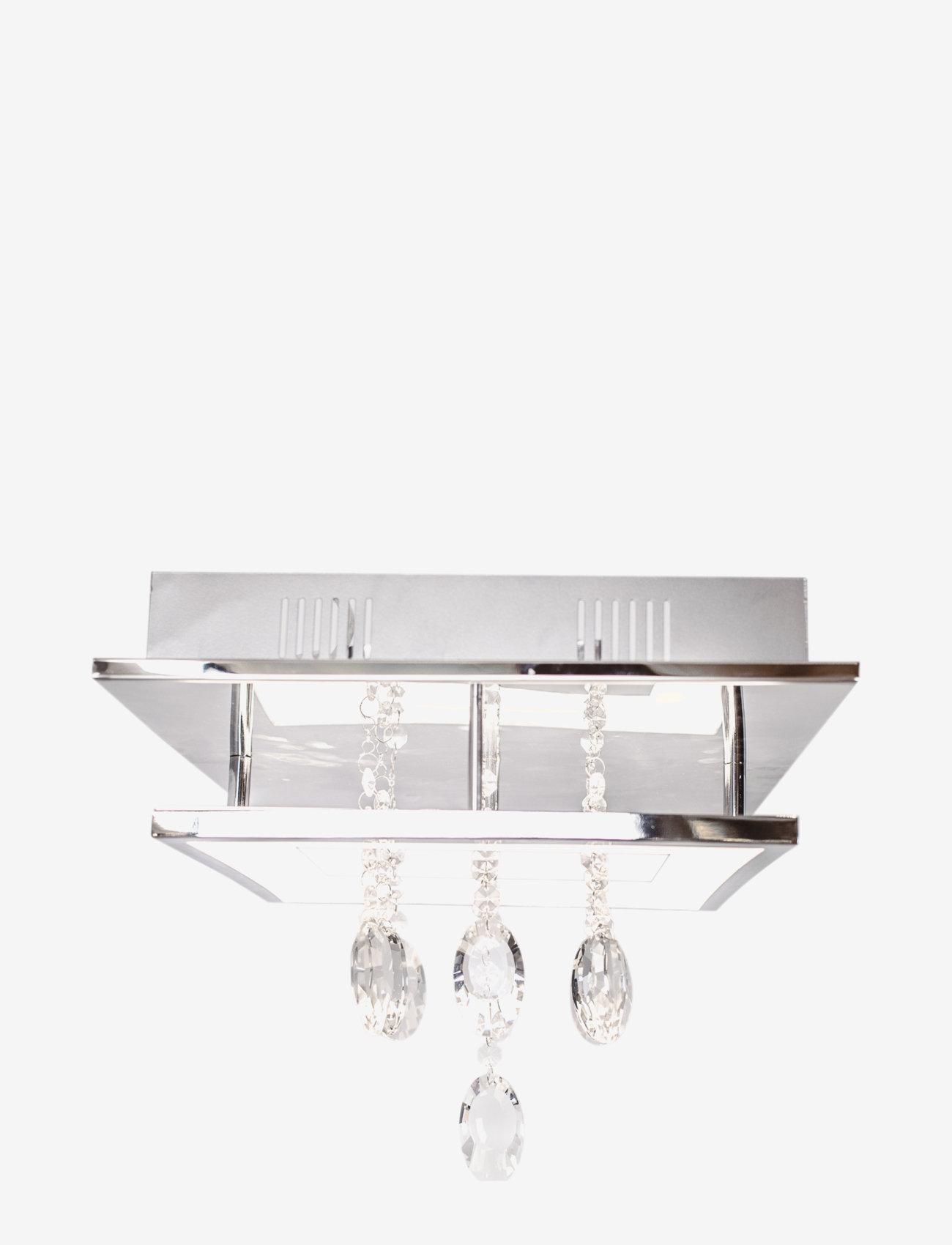By Rydéns - Shinto ceiling light - taklamper - chrome - 0