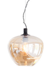 Ceiling lamp Bellissimo - AMBER