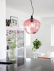 By Rydéns - Ceiling lamp Bellissimo - pendler - pink - 1