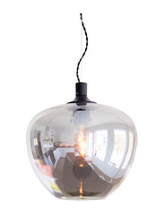 Ceiling lamp Bellissimo - SMOKE GREY