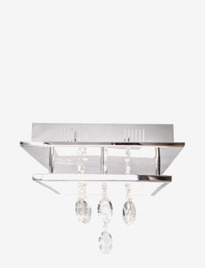 Shinto ceiling light - taklamper - chrome