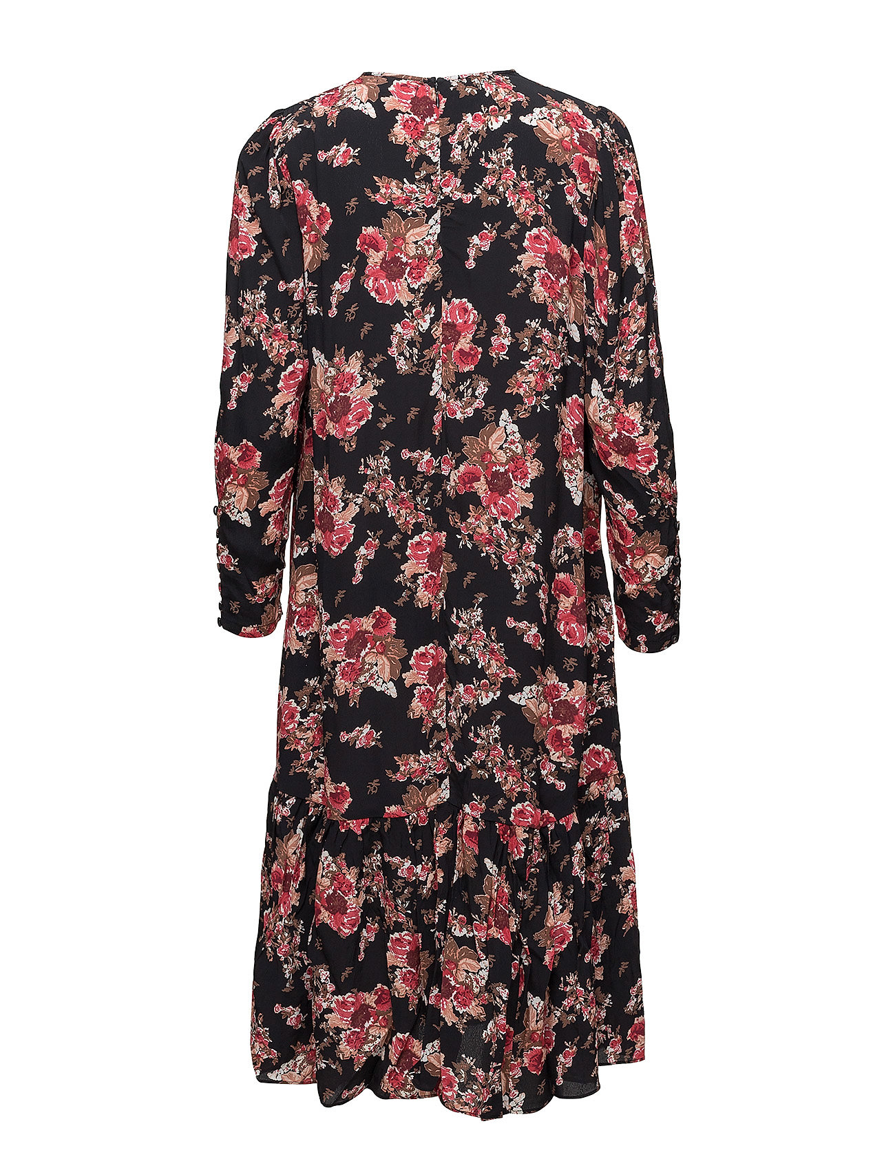 A Ti Mo Dress749 Rose line Printed TapestryBy PkwO8n0X